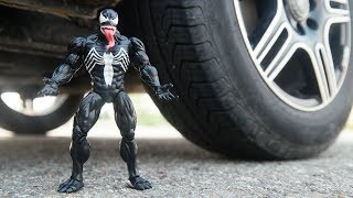 Video CAR VS VENOM 2 MP3, 3GP, MP4, WEBM, AVI, FLV November 2018