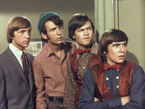 Tekst piosenki The Monkees - I'm a Believer po polsku