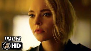 MOTHERLAND: FORT SALEM Official Trailer (HD) Taylor Hickson by Joblo TV Trailers