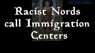 Got bored again so I decided to call up some immigration centers with a custom soundboard of mine, so well.. here ya go. Sorry if the subtitles are kinda cho...