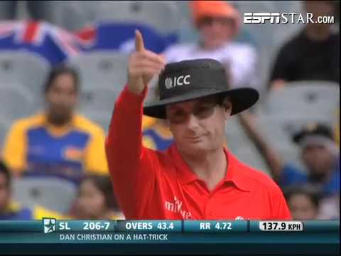 Classic encounter - Sri Lanka v Australia, 12th ODI, CB Series, 2012