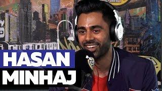 Video Hasan Minhaj Breaks Down What Went Down At The White House Correspondence Dinner MP3, 3GP, MP4, WEBM, AVI, FLV Juni 2019
