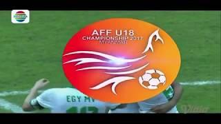 Video Cuplikan Gol-Gol Myanmar vs Indonesia - AFF Cup U-18 Championship 2017 MP3, 3GP, MP4, WEBM, AVI, FLV November 2017