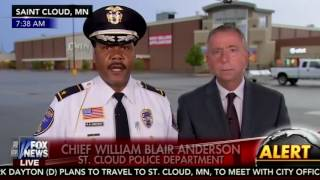 St. Cloud (MN) United States  city photos : St. Cloud, Minnesota Police Chief reminds Fox News of true American values