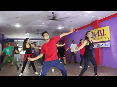 Download super girl from china | Bollywood Zumba | Suresh sir choreography | Royal Dance Academy HD Mp4 3GP Video and MP3