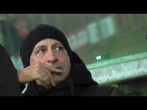 La Cava: ''Voglio investire nell'Arezzo''