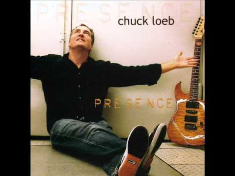 Chuck Loeb – The Music Outside