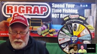 Catfish Weekly 266 With Jeremy Coe and Glen Thomas