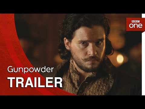 Gunpowder (UK Trailer)