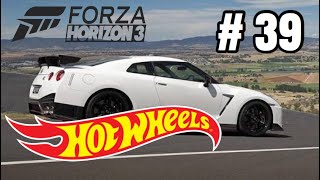 Video Balapan Pakai GT-R di Track Hot Wheels! - Forza Horizon 3 episode 39 MP3, 3GP, MP4, WEBM, AVI, FLV November 2017