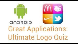 Ultimate Logo Quiz Видео YouTube