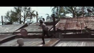 Nonton Tony Jaa Amazing Stunt and Fight Action Movie Skin trade 2014, Dolph Lundegren Film Subtitle Indonesia Streaming Movie Download