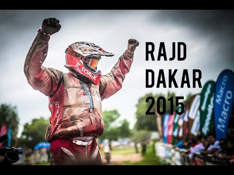 Rafał Sonik w Rajdzie Dakar 2015: Droga do zwycięstwa.