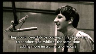 The Beatles: On Air: Live at the BBC Volume 2:  Recording at the BBC