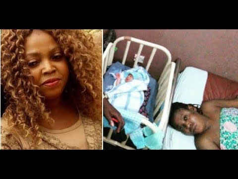 Painful! Popular Yoruba Actress, Funke Dies Few Days After Giving Birth