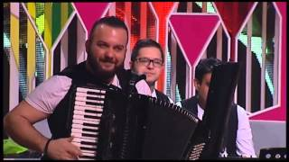 Biljana Markovic - Splet (LIVE) - GK - (TV Grand 08.02.2016.)