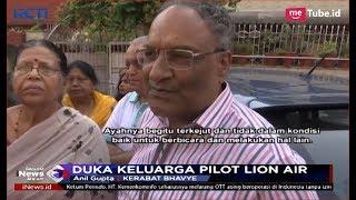 Video Orangtua Bhavye Suneja Menuju Jakarta, Insiden Lion Air JT 610 Mengejutkan Keluarga - SIM 31/10 MP3, 3GP, MP4, WEBM, AVI, FLV Januari 2019