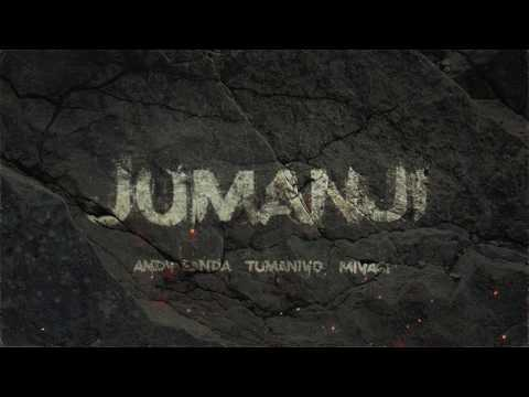 Andy Panda feat. TumaniYO, Miyagi - Jumanji (Official Audio)