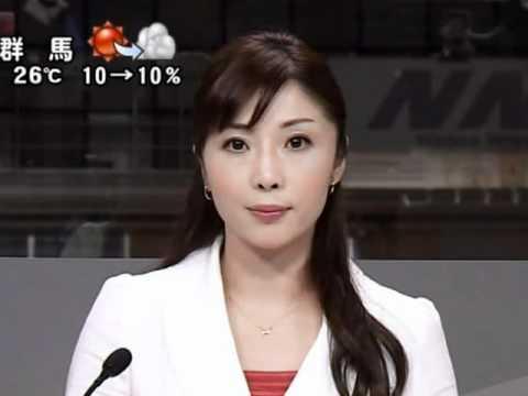 【下川美奈が離婚】40歳の日本テレビ社会部デスク 美人眼鏡女子アナウンサー - NAVER まと