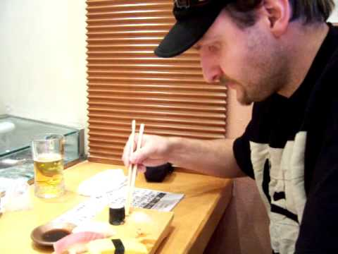 Doc Matyl and the Wasabi Test