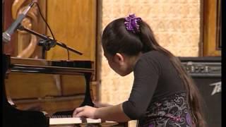 Festival Piano CEG 2014 - Đối Mặt - Đỗ Vũ Khánh Linh&Đỗ Vân Khánh