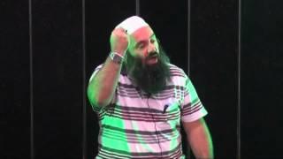 Allahut i vjen turp - Hoxhë Bekir Halimi