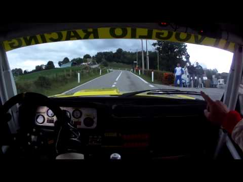 camera car diana-tabarini ps 6 rally legend 2013