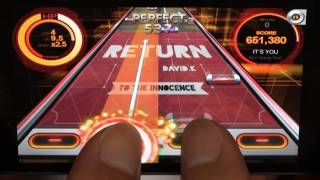 Video de Youtube de BEAT MP3 2.0 - Rhythm Game
