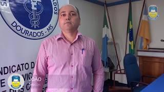 João Garcia fala sobre a doação do IR ao Fundo Municipal dos Direitos da Criança e do Adolescente