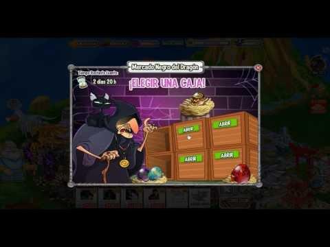 Como ganar en el mercado de la bruja