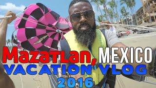 Mazatlan Mexico  City pictures : VLOG #5: MAZATLAN MEXICO VACATION | PUEBLO BONITO RESORT | EMERALD BAY RESORT