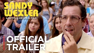 Nonton Sandy Wexler   Official Trailer  Hd    Netflix Film Subtitle Indonesia Streaming Movie Download