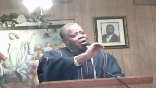Part 2 of the uplift sermon by Dr. Paul Freeman. Sermon uses the biblical parable of the prodigal son to reach the congregation at...