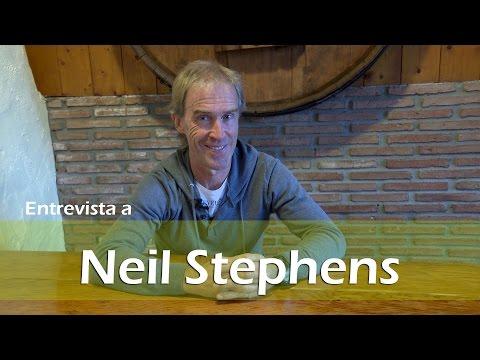 Entrevista a Neil Stephens ( Orica - BikeExchange )