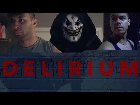 Delirium: Short Horror Film
