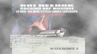 ROI HEENOK _ VOUS FOURNIS LA CAME