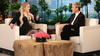 Video Meghan Trainor's Exclusive Post-Surgery Interview MP3, 3GP, MP4, WEBM, AVI, FLV September 2018