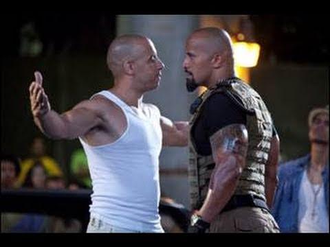 La película Fast Five registra mayor venta de boletos filmada en parte en República Dominicana.