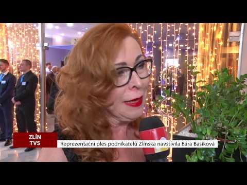 TVS: Zlínský kraj 23. 2. 2019