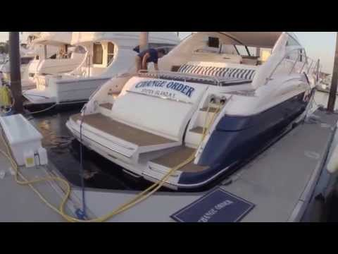 Viking yachts for sale