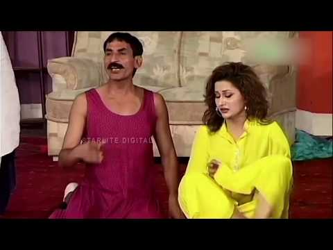 Video Best Of Nargis, Naseem Vicky and Deedar New Pakistani Stage Drama Full Comedy Clip download in MP3, 3GP, MP4, WEBM, AVI, FLV January 2017