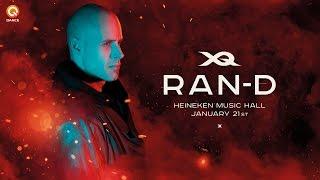 X-Qlusive Ran-D Trailer