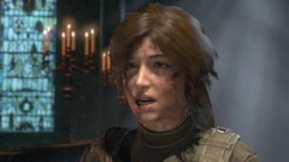 Rise of the Tomb Raider_Final Precipice! GAME OVER!
