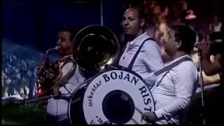 Bojan Ristić Brass Band Guča 2018.