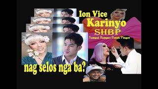 Video ION VICE KARINYO SHBP,  SELOS? I do not know lang ah!!! MP3, 3GP, MP4, WEBM, AVI, FLV Juli 2019