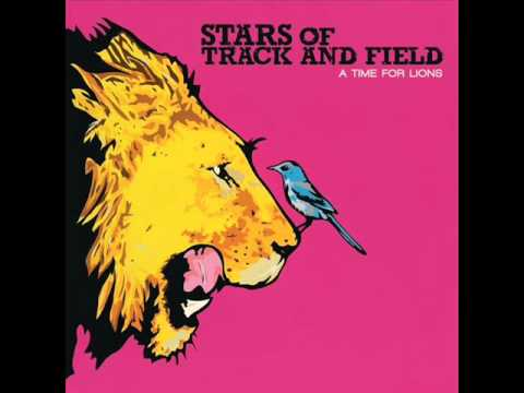 Stars Of Track And Field - The Aviator