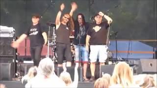 Video Silent Session - Svatavský Rockfest 16.6.2018 (3)