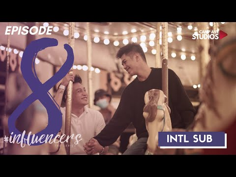 #Influencers the Series - Episode 8 (FINALE): Conscious Choice [Int'l Sub]