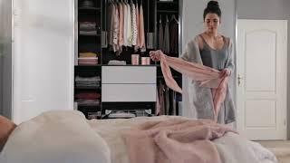 Nolte Wardrobe System