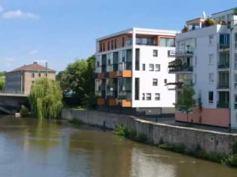 Kassel: living, lifestyle and wellness - Quality of living in the center of Germany
